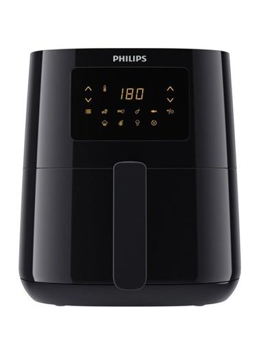 Philips Airfryer HD9252/90 Essential Fritöz Siyah